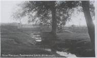 Fordhouse Lane, River Rea 1920
